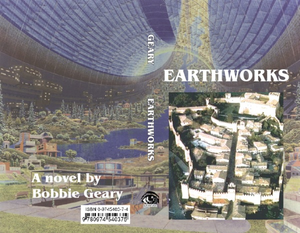 Earthworks cover