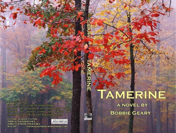 Tamerine Full  Cover