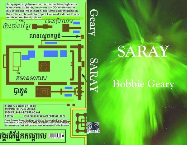 Saray Full Cover